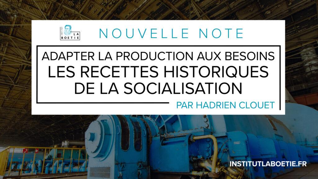 210526 NOTE LaBoetie Socialisation 2